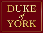 The Duke of York in Barlaston